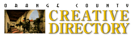 The Orange County Creative Directory